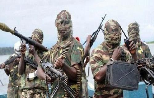 مقتل خمسة عسكريين ومدني في هجوم لبوكو حرام في الكاميرون