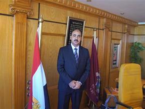 """""""حمزة"""" يصدر قرارات تعيين جديدة بكلية الآثار بجامعة الفيوم"""