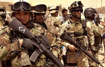 """الجيش العراقي يسيطر على منطقة """"الزوية الشرقية"""" في جزيرة هيت بالأنبار"""