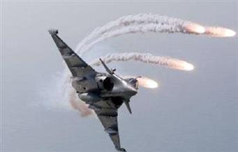 طائرات الاحتلال الإسرائيلي تجدد غاراتها على غزة.. دون إصابات