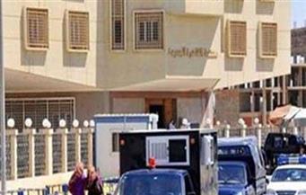 """تجديد حبس عضو مجلس نواب و3 آخرين في قضية """"رشوة المقابر"""""""