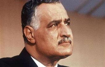 قطاع الأعمال العام: إيقاف مزاد عرض 3 تماثيل تذكارية للرئيس عبد الناصر وإهداؤها للثقافة
