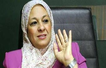 نائبة محافظ القاهرة تشدد على إنارة مطالع المقطم وتتابع تسكين وحدات الأسمرات