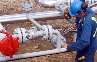 تزامنًا مع ذكرى انتصارات أكتوبر.. بدء تنفيذ مشروع توصيل الغاز الطبيعي إلى مدينة القنطرة غرب