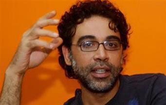 هاني خليفة عضوًا بلجنة تحكيم المسابقة الدولية بمهرجان القاهرة السينمائي الدولي