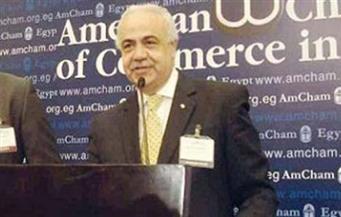 الفقي يتحدث أمام الغرفة الأمريكية عن مستقبل العلاقات بين القاهرة وواشنطن
