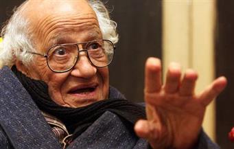 """في معرض الكتاب.. تكريم """"محمود أمين العالم"""" الذي أمن بالعلم والفلسفة في مكافحة الثقافة الغيبية"""