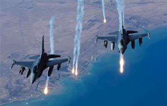 رئيس إقليم كردستان العراق يدين الهجوم على قوات التحالف الدولي في بغداد
