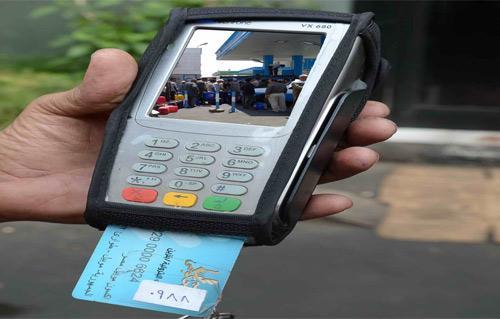 مجلس الوزراء بيع البنزين  و والسولار للمستهلك باستخدام الكارت الذكي اعتباراً من منتصف يونيو