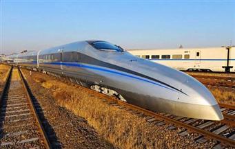 خلال 3 سنوات تطوير 124 محطة سكة حديد.. وبدء العمل في القطار المكهرب وفائق السرعة.. ودخول 117 عربة جديدة للخدمة