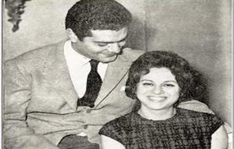 """ماذا قال عمر الشريف حول حبه لـ""""فاتن حمامة""""؟.. ورد فعل صادم من الفنانة الراحلة"""