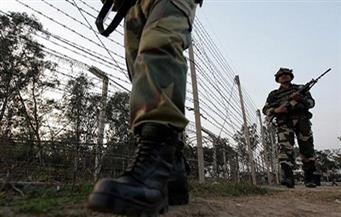 القوات الهندية تقتل أحد قادة المتمردين في كشمير