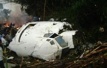 تحطم طائرة تابعة للخطوط الجوية الإثيوبية بين أديس أبابا ونيروبي