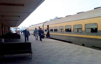السكة الحديد: خدمة جديدة لطلاب جامعة الأزهر بأسيوط