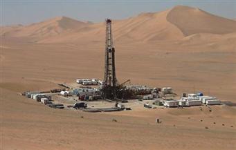 كشف بترولي جديد في أبوسنان بالصحراء الغربية بإنتاج يومى 4100 برميل و18 مليون قدم مكعب غاز