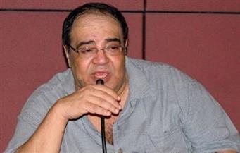 وفاة أسامة برهان نقيب الاجتماعيين.. وتشييع الجثمان من مسجد السيدة نفيسة بعد صلاة الظهر