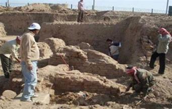 ناسا تكتشف 4 آلاف مبنى وقبورًا فرعونية مطمورة في دلتا مصر.. وأثري: التقنية ساعدت على رؤية كنوز الصحراء الغربية