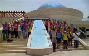 """""""نقطة مياه"""" احتفالية في متحف الطفل بـ""""اليوم العالمي للمياه"""".. 10 مارس"""