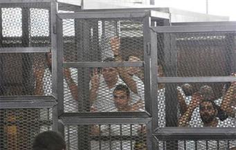 """إلغاء إدراج بديع والمتهمين فى قضية """"غرفة عمليات رابعة"""" علي قوائم الإرهاب"""