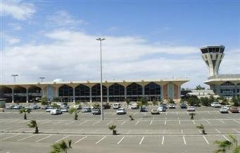 استئناف حركة الملاحة في مطار عدن