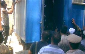تجديد حبس 12 إخوانيًا بالغربية 15 يومًا بتهمة التحريض علي إثارة الشغب والعنف
