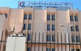 """33 حالة جديدة مصابة بـ""""كورونا"""" تدخل """"عزل سموحة"""" بالإسكندرية"""