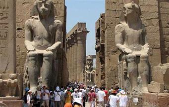 بدء فعاليات مراسم توثيق الشعار الجديد لمدينة الأقصر الجمعة المقبل