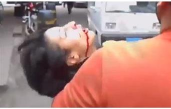 """حجز إعادة محاكمة الضابط المتهم بقتل """"شيماء الصباغ"""" لجلسة 19 يونيو للنطق بالحكم مع التحفظ على المتهم"""