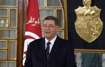 البرلمان التونسي يسحب الثقة من حكومة الصيد