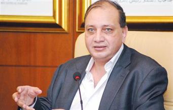 خالد عزب: الدكتور أحمد زويل ساهم كثيرا في دعم مكتبة الإسكندرية