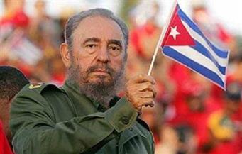 عرض عسكري في العاصمة الكوبية تكريما لفيديل كاسترو