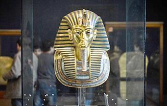 البعثة المصرية -الأمريكية تكشف غرفة الدفن وتابوت الكاهن الرابع لآمون خلال الأسرة الـ25