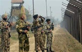 مقتل 8 مسلحين على يد قوات الأمن في كشمير بالهند