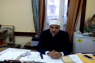 """""""أوقاف القاهرة"""": تحويل المفتشين بإدارة 15 مايو والتبين للشئون القانونية لتقصيرهم في العمل"""