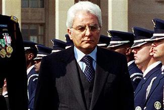 الرئيس الإيطالي يكلف جوزيبي كونتي بتشكيل الحكومة الجديدة