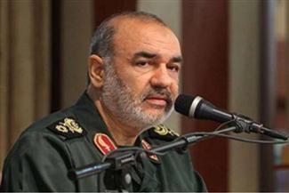 الحرس الثوري الإيراني: العدو يركز على الحرب الاقتصادية