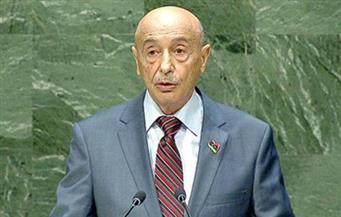 رئيس البرلمان الليبي: الجيش لا يسعى للاستيلاء على السلطة.. وتركيا تستضيف الإرهابيين |فيديو