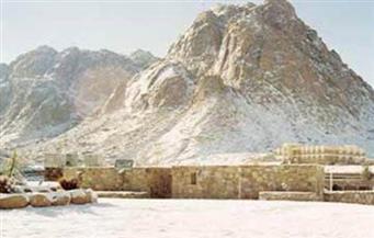 """""""الأوقاف"""": تسيير قافلة دعوية إلى مدينة سانت كاترين بجنوب سيناء"""