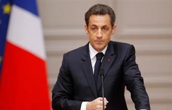 ساركوزي يصوت لصالح ماكرون في الجولة الثانية من الانتخابات الرئاسية