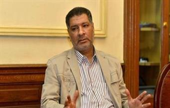 """نائب رئيس """"الوفد"""": احتفالية مئوية الحزب تمثل قيمة كبيرة لدى المصريين"""