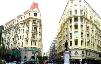 """نائب محافظ القاهرة: طرح كراسات الشروط للمزايدة على إعلانات """"وسط البلد"""" الأسبوع الجارى"""