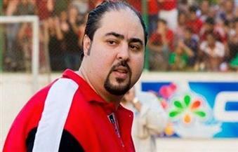 هيثم عرابي: حسام البدري أصر على ضم أيمن أشرف للمنتخب رغم تأكده من إصابة اللاعب