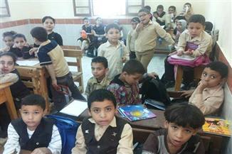 37 مدرسة جديدة منها 18 تجريبية بتكلفة 200 مليون جنيه لحل مشكلة الكثافات بالدقهلية