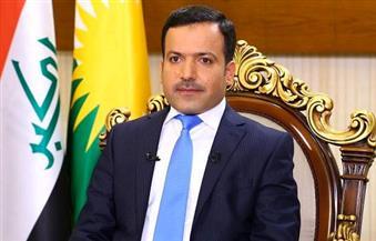 رئيس برلمان كردستان يستقيل رسميًا من منصبه