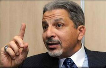 السفير السعودي يلتقي المستشار التجاري المصري بقنصلية جدة