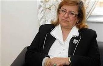 """بسنت فهمي: ضبط """"المخطط الإخواني"""" يؤكد قدرة مصر على حماية المؤسسات الاقتصادية والمستثمرين"""