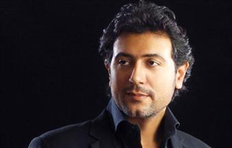 """أحمد وفيق وملك قورة في """"لآخر نفس"""" مع كريم فهمي ونجلاء بدر"""