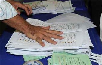 لجنة شبرا النملة بطنطا: حصول السيسي على 2291 صوتا مقابل 48 لموسي