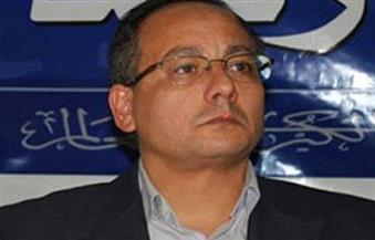 """عماد جاد بجلسة التعديلات الدستورية:"""" العلمانية لا عيب ولا حرام"""""""