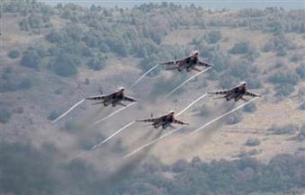 واشنطن: طائرة روسية تعترض أخرى أمريكية فوق البحر المتوسط